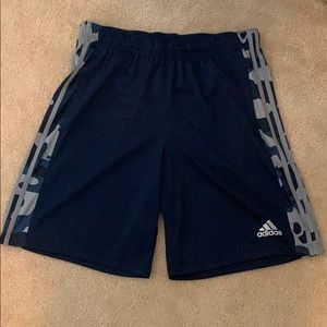 Adidas Climalite men's shorts